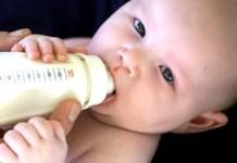تناول الطفل للنشا يجعله من محبي الملح