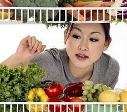 كيف تخزن الاطعمة اطول فترة ممكنة دون ان تفسد