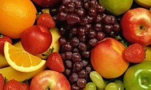 الفاكهة بعد الأكل تعيق الهضم