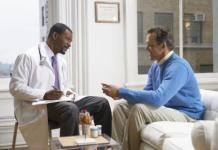 اعراض اضطرابات الغدة الدرقية عند الرجال