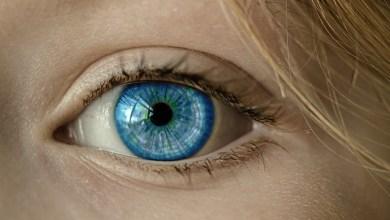 high eye pressure