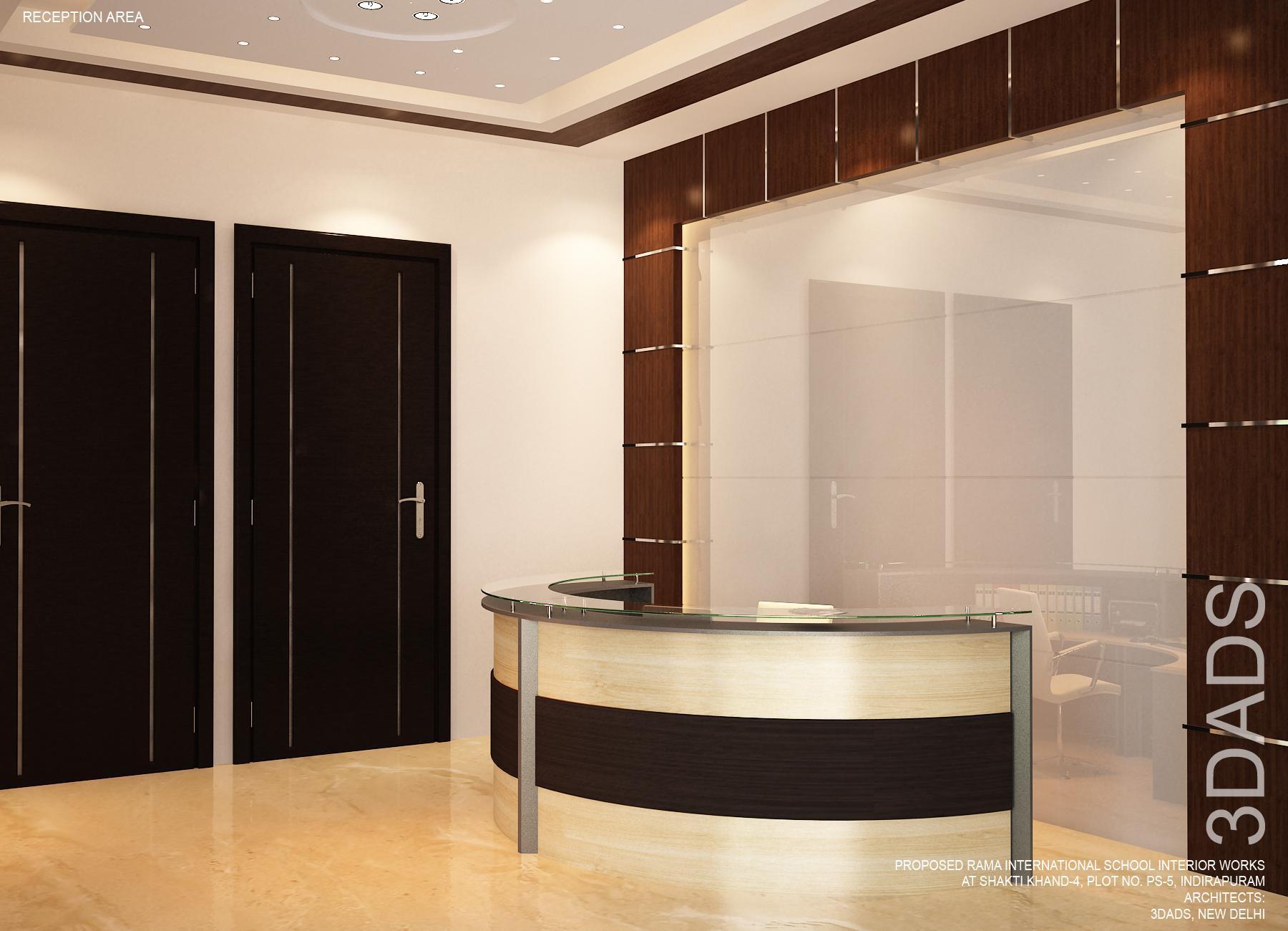 3DA Interiors Designers In Delhi