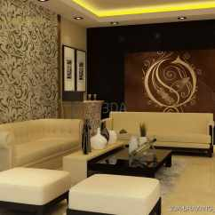 Interior Of Living Room Flooring Tiles Design For In Philippines 3da Best Drawing Decorators Delhi And Interiors