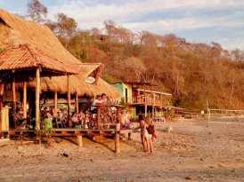 Playa Maderas