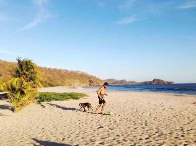 Playa Colorado