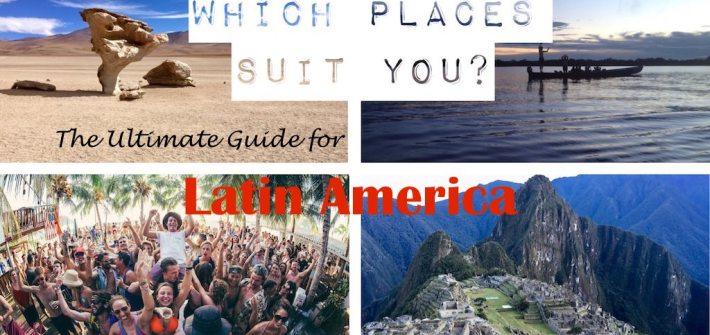 Latin America Guide