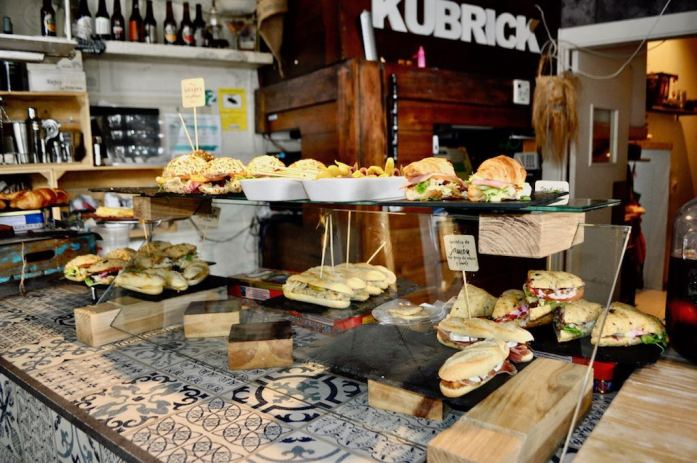 Bilbao is known as the main culinary destination point of the bask country in Spain. Click to see what this city's food scene has to offer and get inspired to visit Bilbao!
