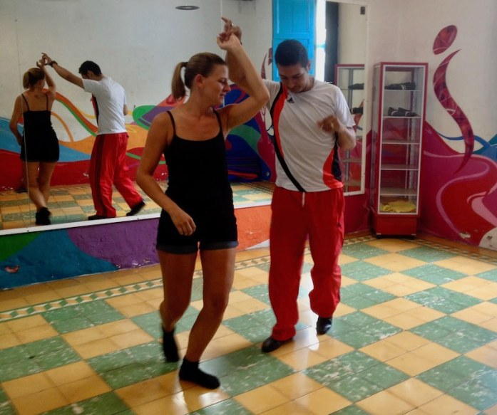 Ways to stay fit while travelling in Latin America