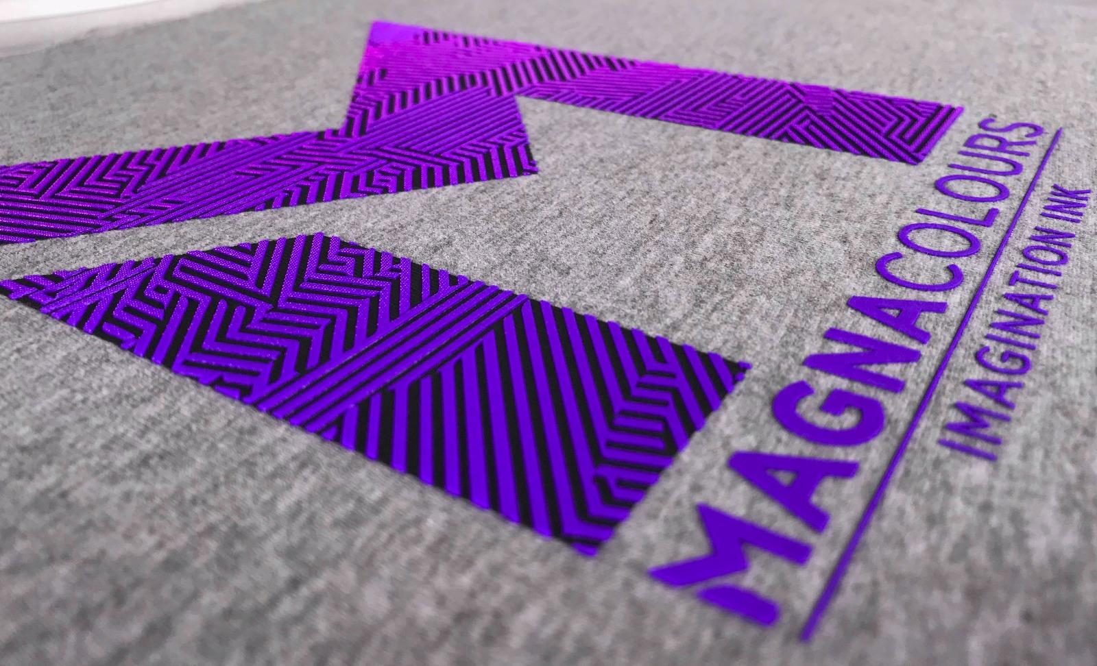Magna Colours High Density MultiChrome