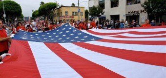 Santa Monica 4th of July Independence Day Parade – LIVE STREAM