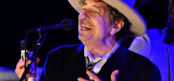 Bob Dylan, the Voice of a Generation, Awarded Nobel Prize in Literature