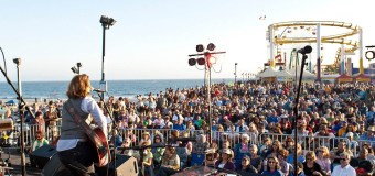 Santa Monica officials battling over Twilight Concert Series