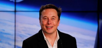 I, Elon Musk, was poor for a while too!