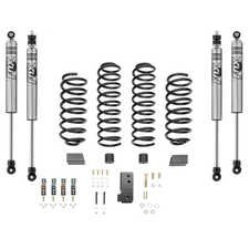 Jeep Wrangler Suspension Components, Jeep Wrangler Air