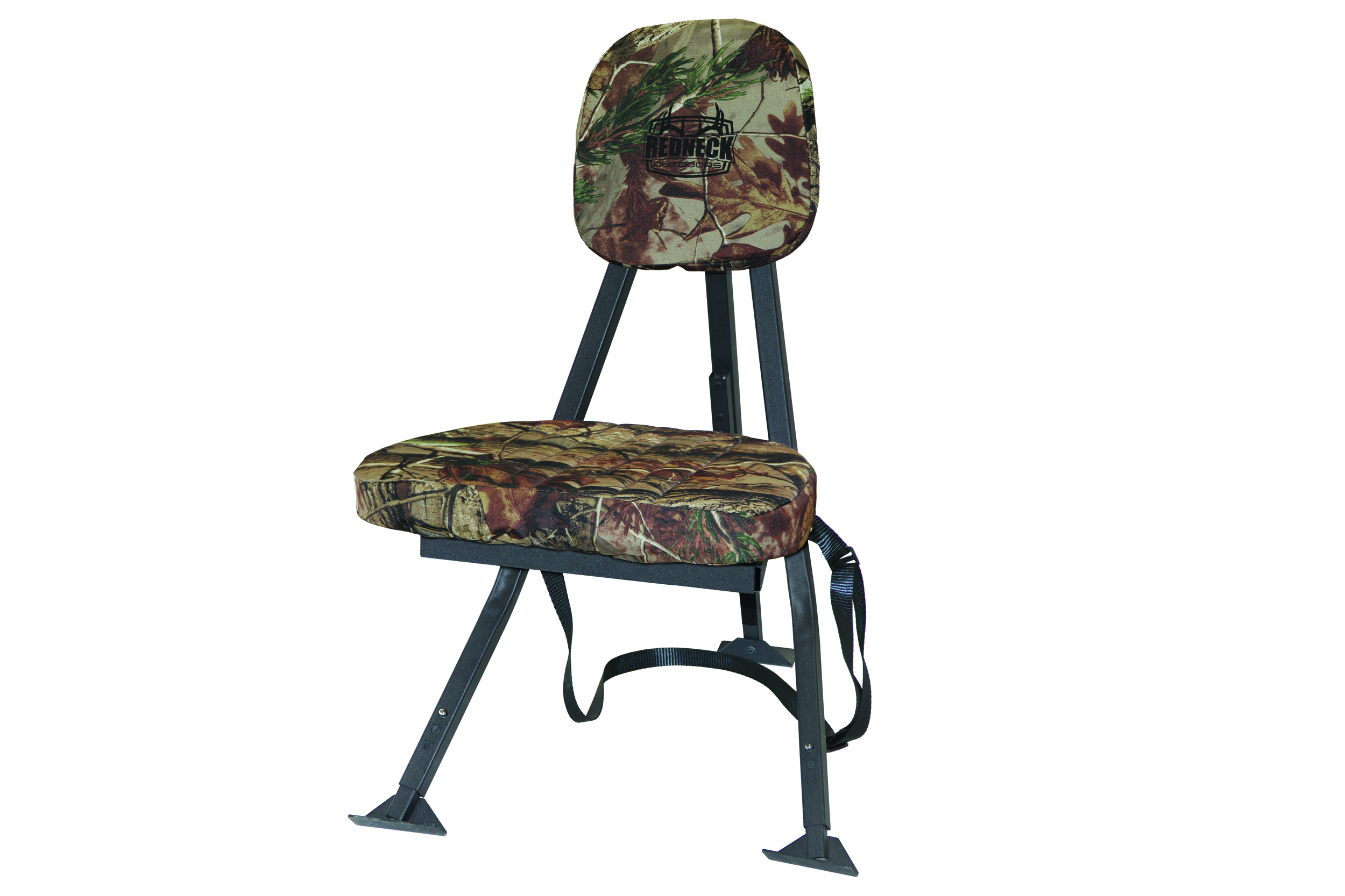 predator hunting chair eames chairs silent bow hanger tree stand accessory