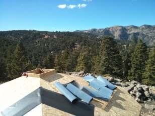 Solargon Roof