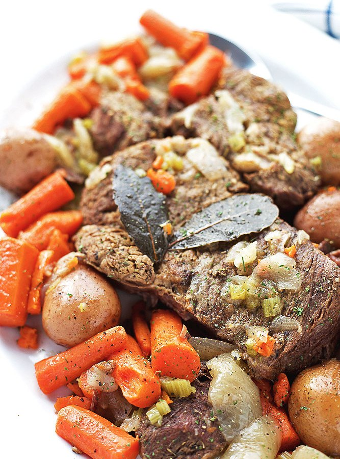 Best Instant Pot Chuck Roast