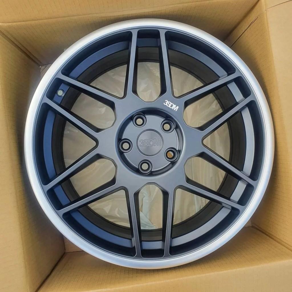 3SDM | Cast & Forged Alloy Wheel Brand 119101314_311956729907273_7725642216137058786_n Cast 0.09