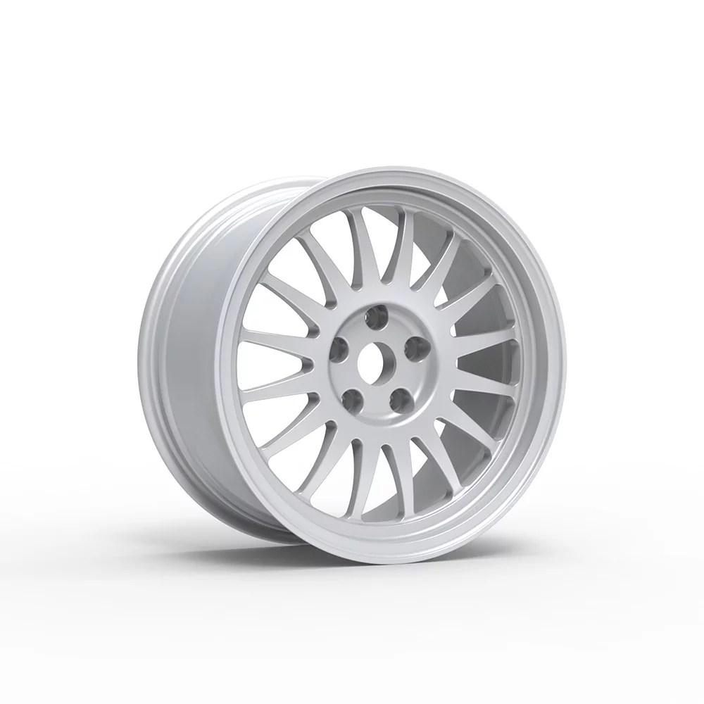 3SDM URQ silver