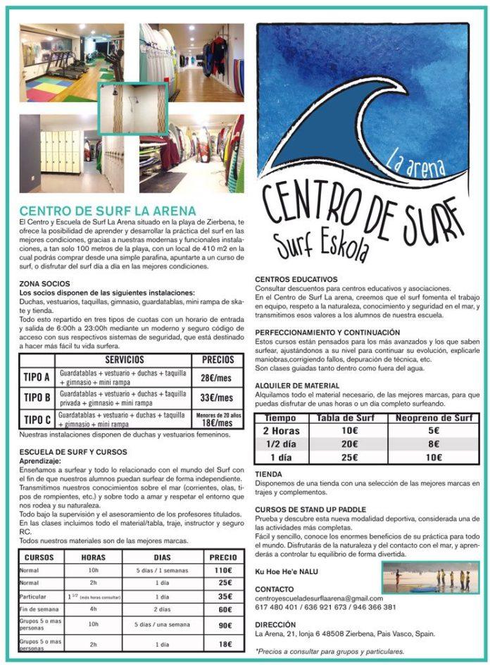 CentroEscuelaLaArena
