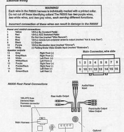 diagram color codes further wiring diagrams for double din automotive wiring diagrams gm radio wiring diagram [ 825 x 1060 Pixel ]