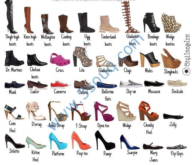 897c731a0edcd كيف تختار المقاس الصحيح للحذاء ؟ ( ستة خطوات ) – التسوق الالكتروني