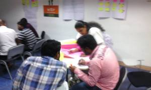 Ideation and Innovation Journey (iiT-VC)