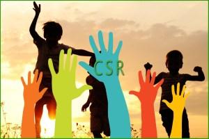 CSR - Volunteering (Corporate Social Responsibility)
