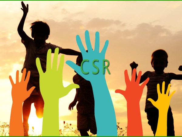 CSR - Volunteering (Corporate Social Responsibility)