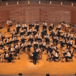 Leaders as musicians of Symphony