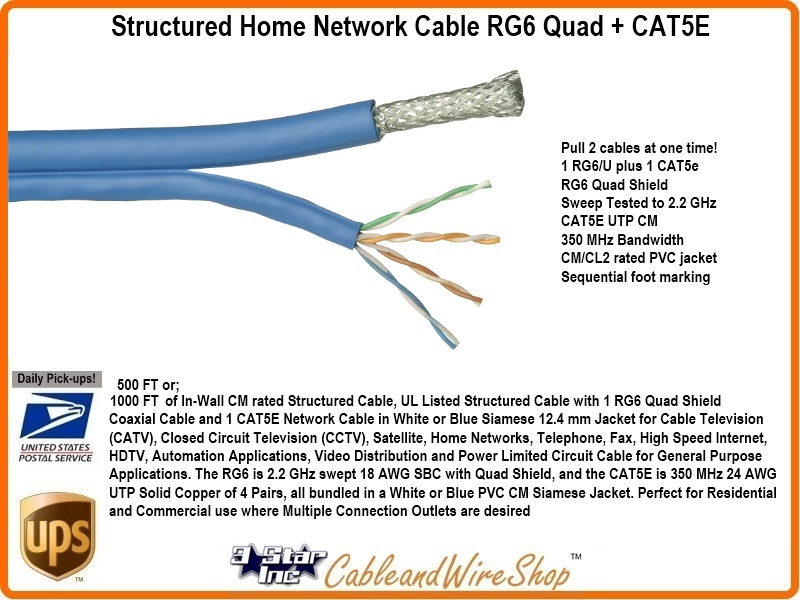 Wiring On Utp Cable Assemblies Cat5 Cat5e Cat6 Wiring Products