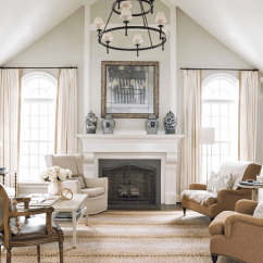 French Provincial Living Rooms Room Chair With Back Support 3 Steps To Infusing Your Charm Furniture
