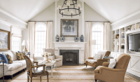 3 Steps to Infusing Your Living Room with French ...