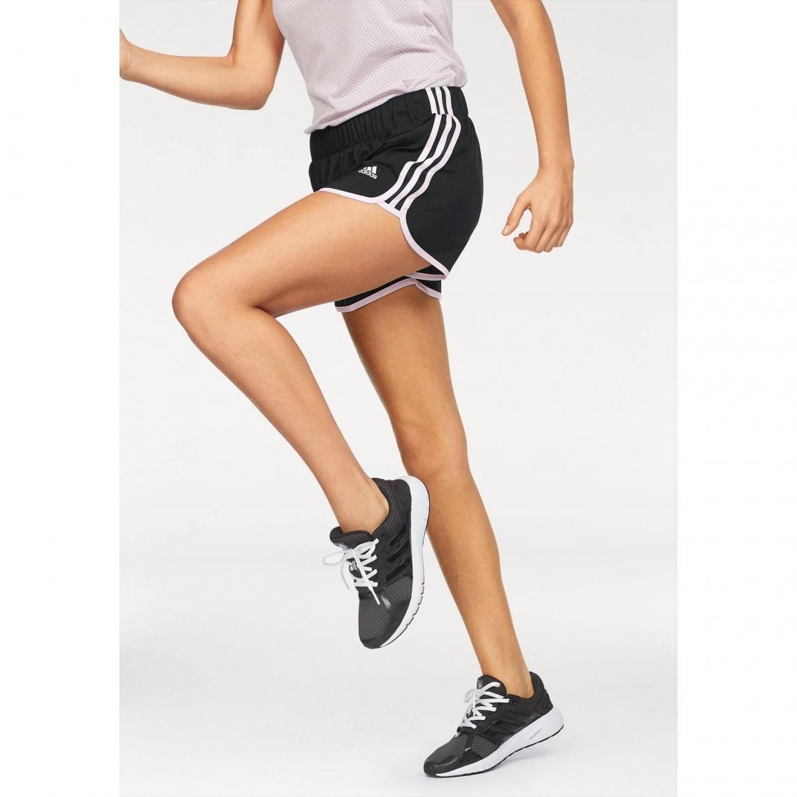 Short Femme Adidas 2