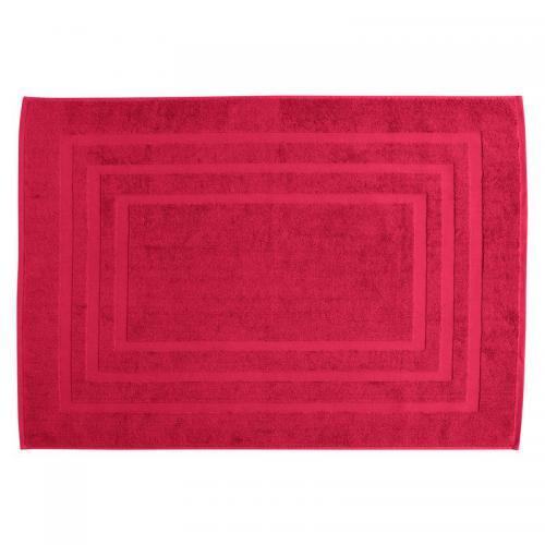 3s x tertio nos unis tapis de bain en eponge 750 gm tertio rose