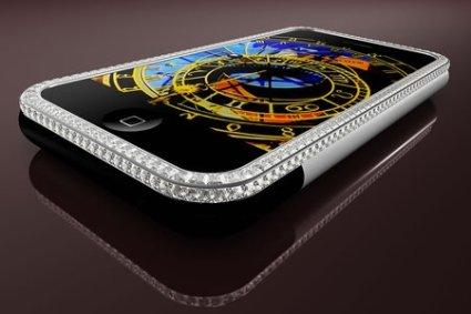 iPhone più costoso al mondo Pricess Plus