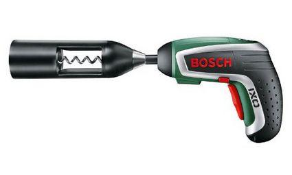 Cavatappi avvitatore Bosch