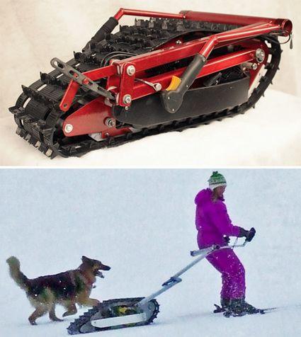 Skilift personale a 2.500 dollari grazie a Skizee