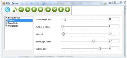 Cambiare voce in tempo reale su Skype