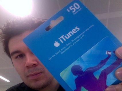 Abbonamenti flat per musica illimitata su iTunes?