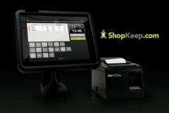 iPad diventa un registratore di cassa con ShopKeep