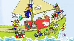 Internet e sicurezza bambini. A 10 anni già scafati navigatori!