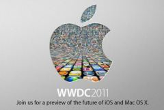 WWDC 2011: Si parte