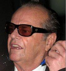 Jack Nicholson si ritira dal set: non ricorda più le battute