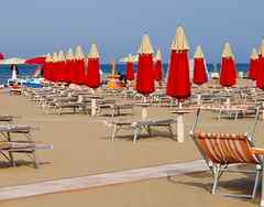 Cattolica mare spiaggia