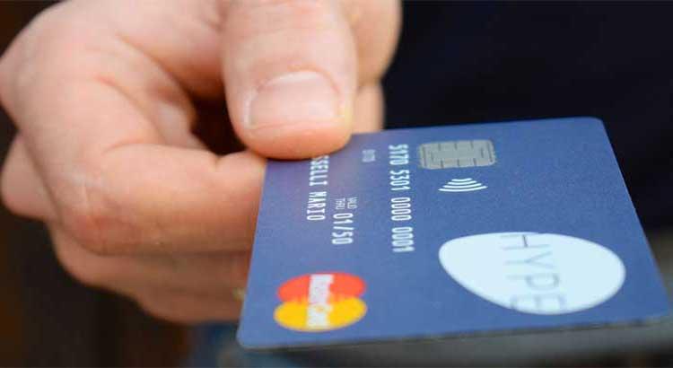Carta prepagata zero spese e commissioni: ad oggi c'è solo Hype