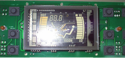 Hvac Capacitor Wiring Diagram Electrical Replace Ecu Ecs And Climate Control
