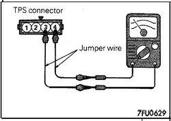 Maf Sensor Voltage, Maf, Free Engine Image For User Manual