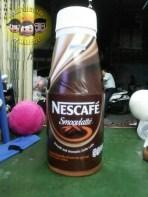 มาสคอตเนสกาแฟ