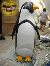 มาสคอตเพนกวิน